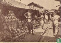 Pasar Buah-Buahan = Fruitmarkt