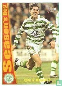 Celtic 5 Hibs 0