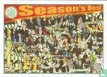 Celtic 3 Dundee Utd 0