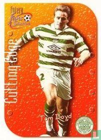 Tommy Boyd