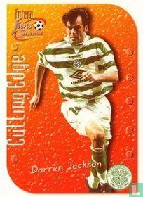 Darren Jackson