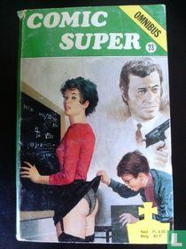 Comic super omnibus 23