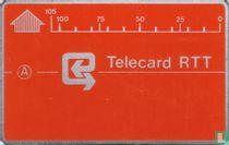 Telecard RTT 105