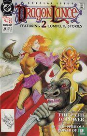 Dragonlance 28