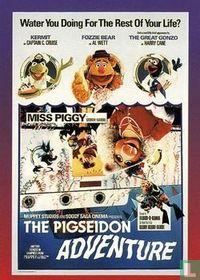The Pigseidon Adventure