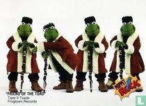 Tadz II Toads