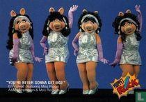 En Volved featuring Miss Piggy