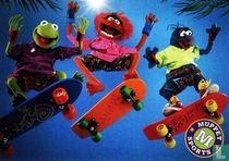 Lucky Muppets!