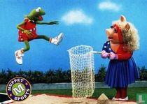 Frog Leaps - Pig Keeps!