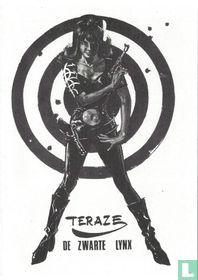 Teraze - De Zwarte Lynx
