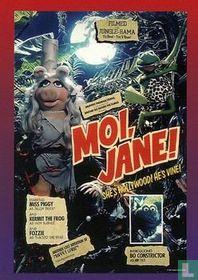 Moi, Jane