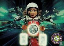 Hooray for Harley-Wood