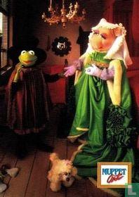 The Marriage of Froggo Amphibini and Giopiggi Porculini
