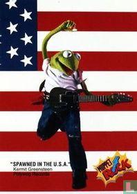 Kermit Greensteen