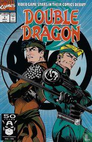 Double Dragon 1