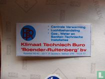 Klimaat technisch buro Boender-Ruitenberg