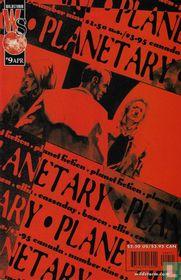 Planetary 9