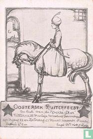 Oostersch ruiterfeest