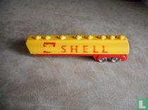 Mercedes Tanker 'Shell'
