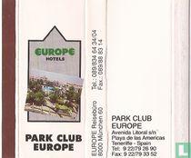 Park Club Europe