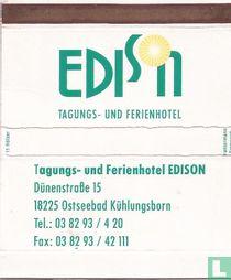 Edison - Tagungs- und Ferienhotel