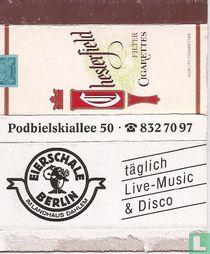Eierschale Berlin / Chesterfield