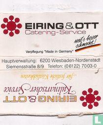 Eiring & Ott - Catering Service