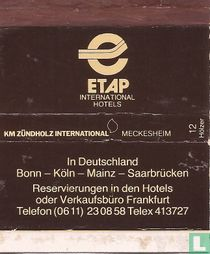 Etap - International Hotels