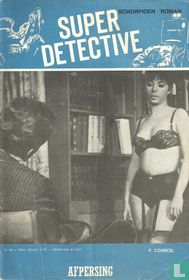 Super Detective 198
