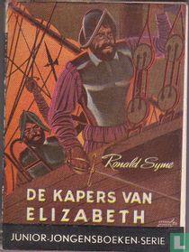 De kapers van Elizabeth