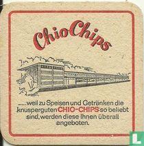 MAB - Mainzer Aktien Bier / Chio-Chips