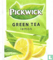 Green Tea lemon kopen