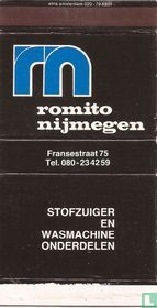 Romito Nijmegen