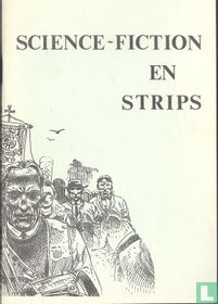 Science-Fiction en Strips acheter