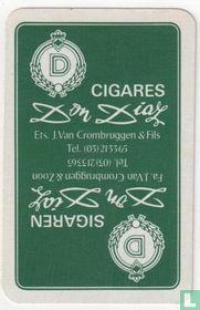 Sigaren Don Diaz