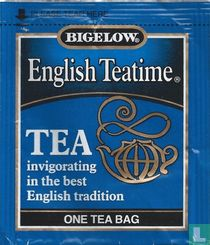 English Teatime [r]