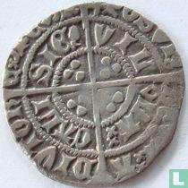 Engeland ½ groat 1430- 1434
