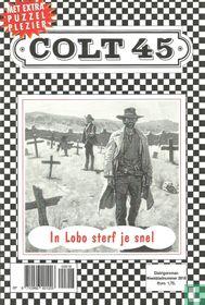 Colt 45 #2818