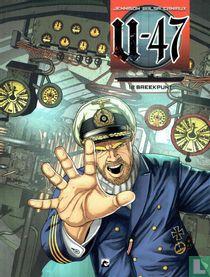 U-47, deel 11&12 (softcover)