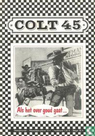 Colt 45 #1215