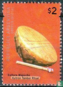 Culture mapuche