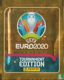 UEFA Euro 2020 Tournament Edition (versie 678 stickers)
