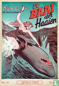 De baai der haaien