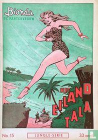 Het eiland Tala
