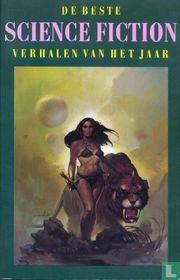 De Beste Science Fiction Verhalen van het Jaar [1988] acheter