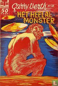 Het heelal monster