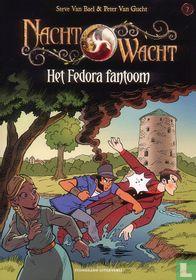 Het Fedora fantoom