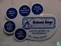 Holland Bingo