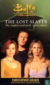 The Lost Slayer acheter