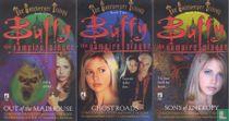Buffy the Vampire Slayer : The Gatekeeper Trilogy acheter